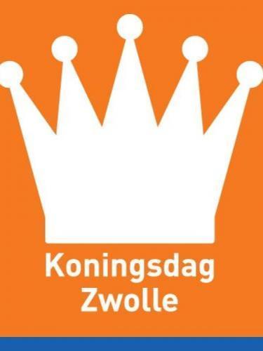 NOS Koningsdag next episode air date poster