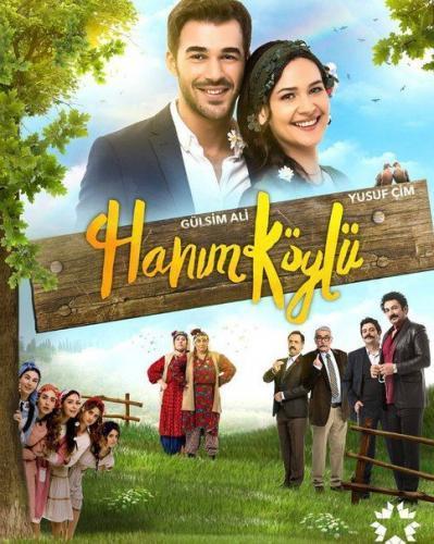 Hanım Köylü next episode air date poster