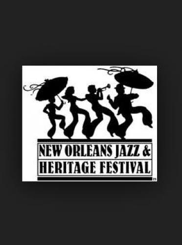 The New Orleans Jazz & Heritage Festival next episode air date poster