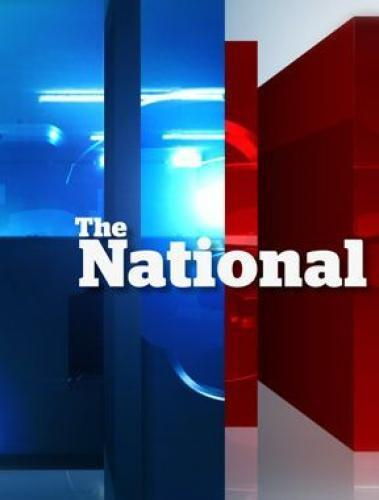 The National with Peter Mansbridge next episode air date poster