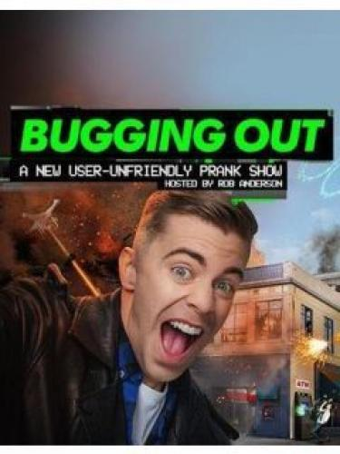 MTV's Bugging Out next episode air date poster