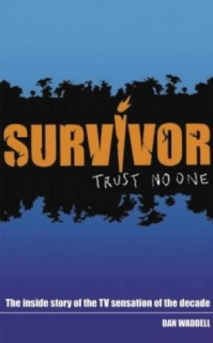 Survivor (UK) next episode air date poster
