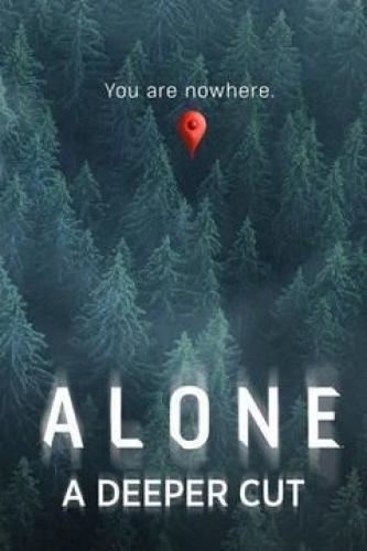 Alone: A Deeper Cut next episode air date poster