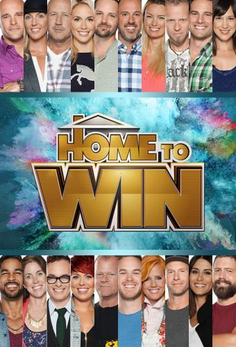 Home to Win next episode air date poster