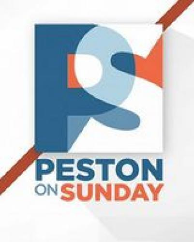 Peston on Sunday next episode air date poster