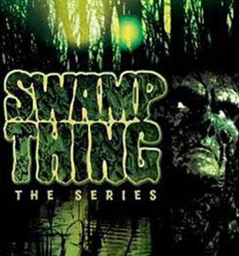 Swamp Thing next episode air date poster