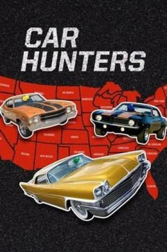 What My Car Worth Tv Show Cancelled >> Car Hunters Next Episode Air Date & Countdown