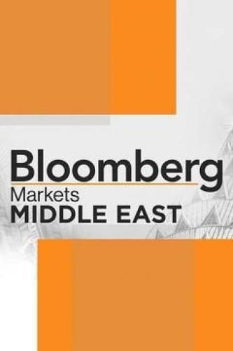 Bloomberg Markets: Middle East next episode air date poster