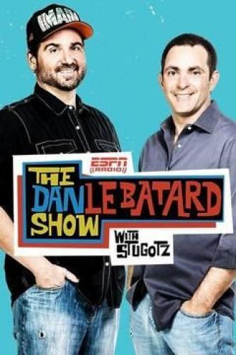 The Dan Le Batard Show with Stugotz next episode air date poster