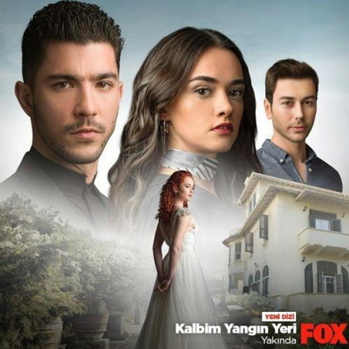 Kalbim yangin yeri next episode air date poster