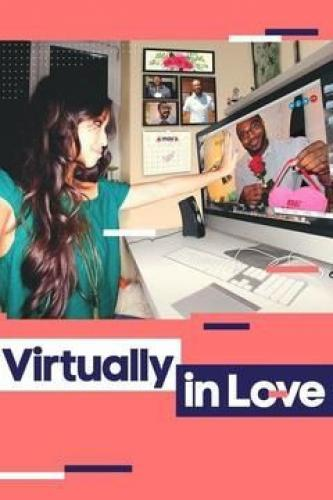 Virtually in Love next episode air date poster
