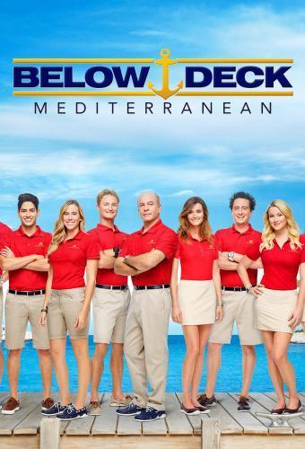Below Deck Mediterranean next episode air date poster