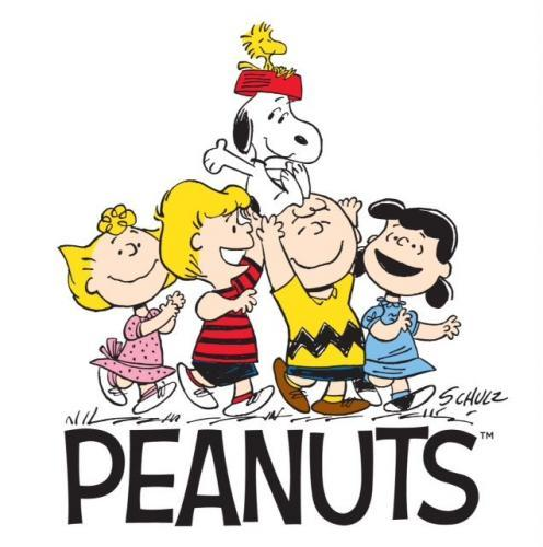 Peanuts next episode air date poster