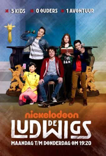 De Ludwigs next episode air date poster