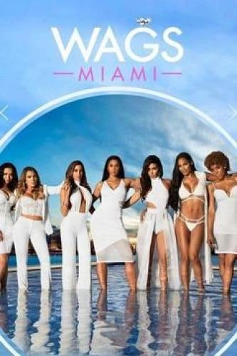 WAGS: Miami next episode air date poster