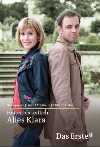 Heiter bis todlich Alles Klara next episode air date poster