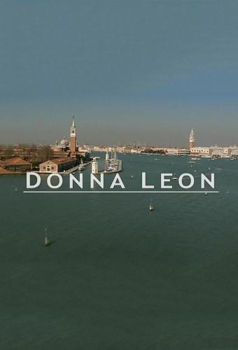 Donna Leon next episode air date poster