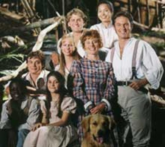 The Adventures of Swiss Family Robinson next episode air date poster