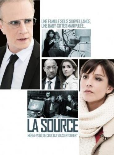 La source next episode air date poster