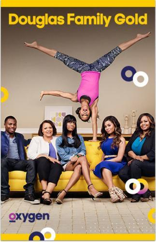 Douglas Family Gold next episode air date poster