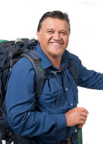 Te Araroa: Tales from the Trails next episode air date poster