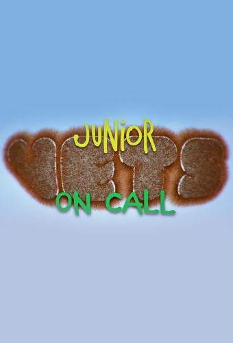 Junior Vets on Call next episode air date poster