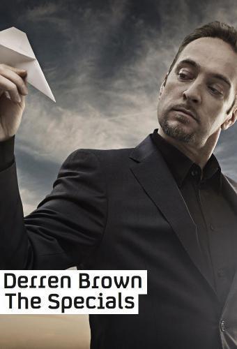Derren Brown: The Specials next episode air date poster