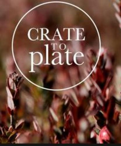 Crate to Plate next episode air date poster