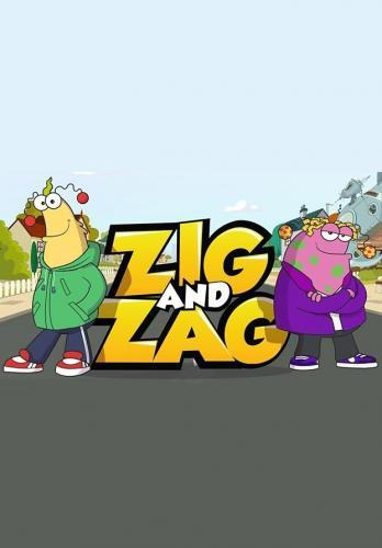 Zig and Zag next episode air date poster