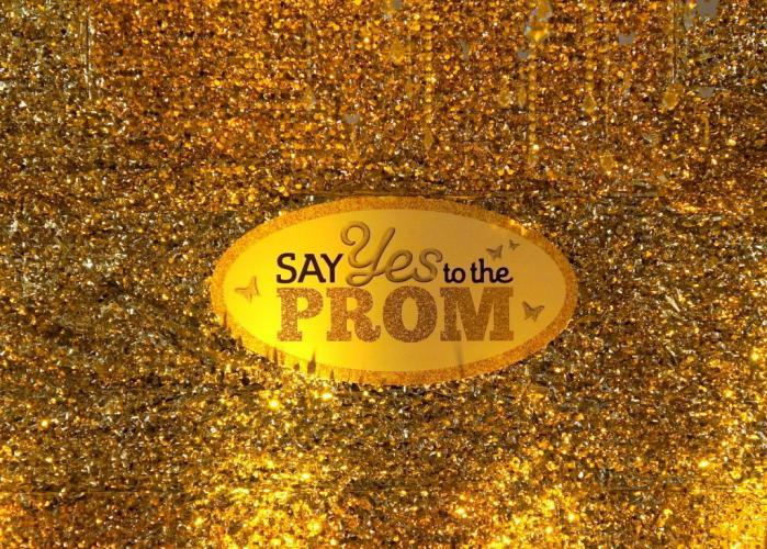 Say Yes to the Prom next episode air date poster
