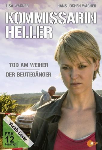 Kommissarin Heller next episode air date poster