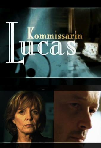 Kommissarin Lucas next episode air date poster