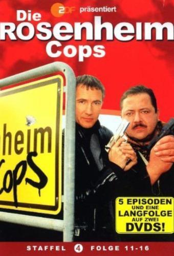 Die Rosenheim-Cops next episode air date poster