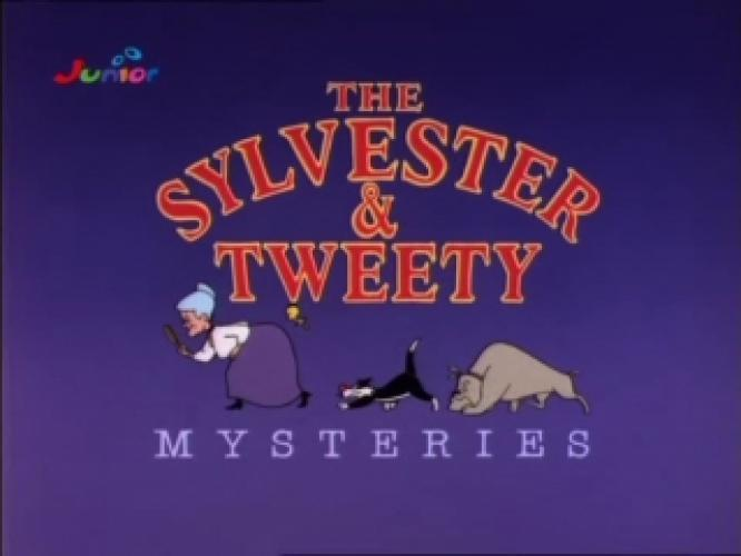 Sylvester & Tweety Mysteries next episode air date poster