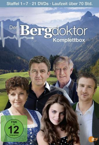 Der Bergdoktor next episode air date poster