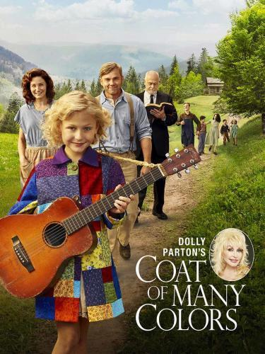 Dolly Parton's Coat of Many Colors next episode air date poster