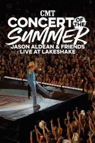 CMT Concert of the Summer next episode air date poster