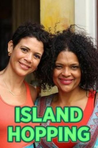 Island Hopping next episode air date poster