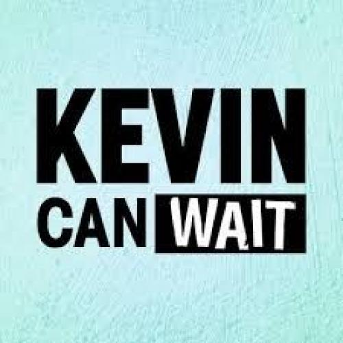 Kevin Can Wait next episode air date poster