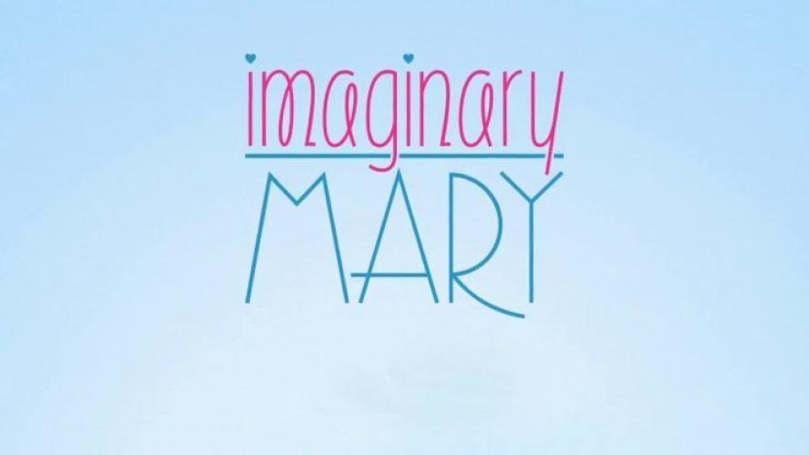 Imaginary Mary next episode air date poster