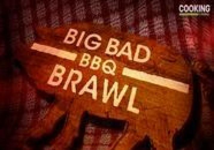 Big Bad BBQ Brawl next episode air date poster