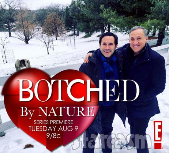 Botched by Nature next episode air date poster