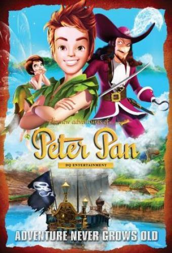 The New Adventures of Peter Pan next episode air date poster