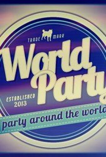 World Party next episode air date poster