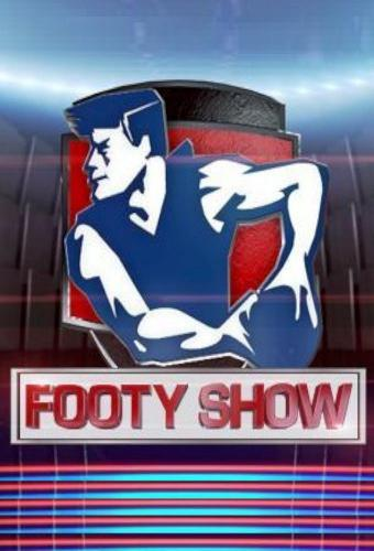 Sunday Footy Show next episode air date poster