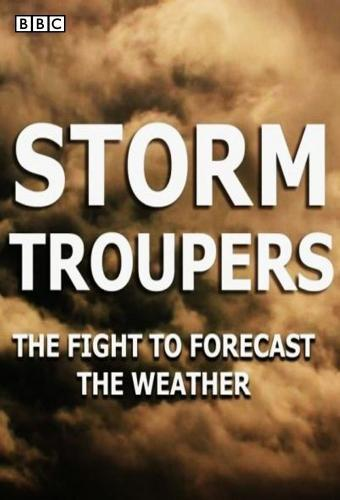 Storm Troupers: The Fight to Forecast the Weather next episode air date poster