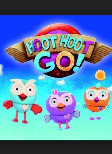 Hoot Hoot Go! next episode air date poster