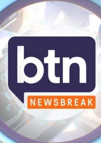 BtN Newsbreak next episode air date poster
