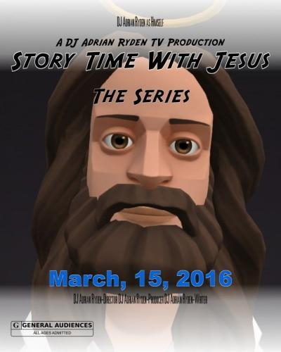Story Time with Jesus next episode air date poster