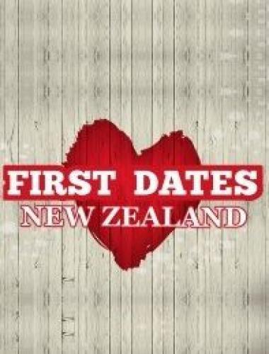 First Dates New Zealand next episode air date poster